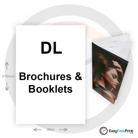 DL Brochures and Booklets