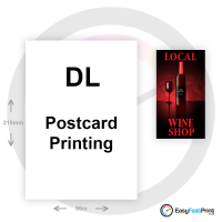 DL Postcards