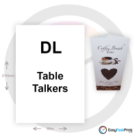 DL Table Talkers