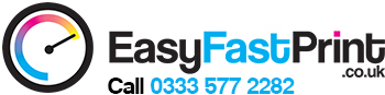 EasyFastPrint - Cheap printing with FREE UK Delivery